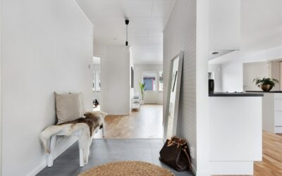 Villa Castor 1 plan 145kvm