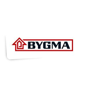 Vi samarbetar med Bygma