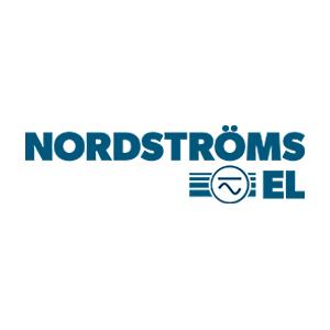Vi samarbetar med Nordströms El