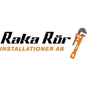 Vi samarbetar med Raka Rör